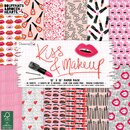 Paper Pack - Kiss & Makeup