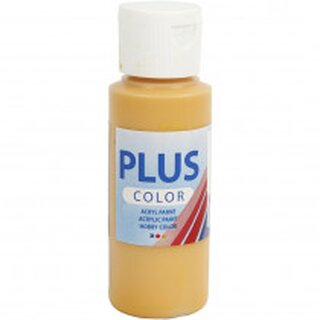 Plus Color - Yellow Ochre