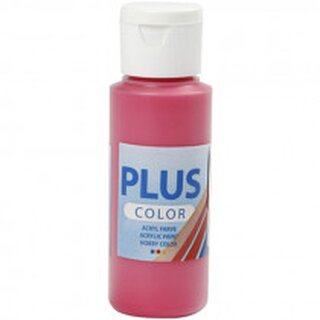 Plus Color - Primary Red