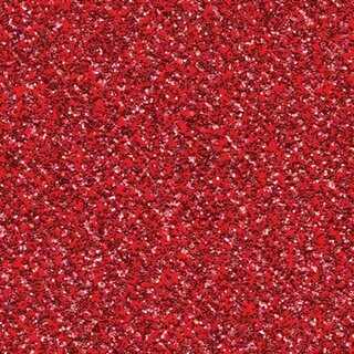 Glitter Silk Red Flash